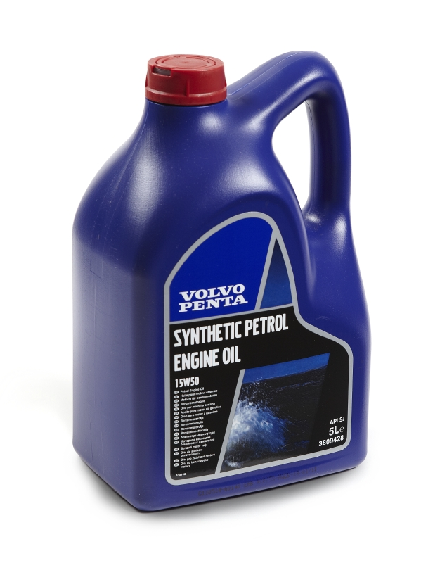 Volvo penta mercruiser and more marine parts express for Synthetic vs non synthetic motor oil