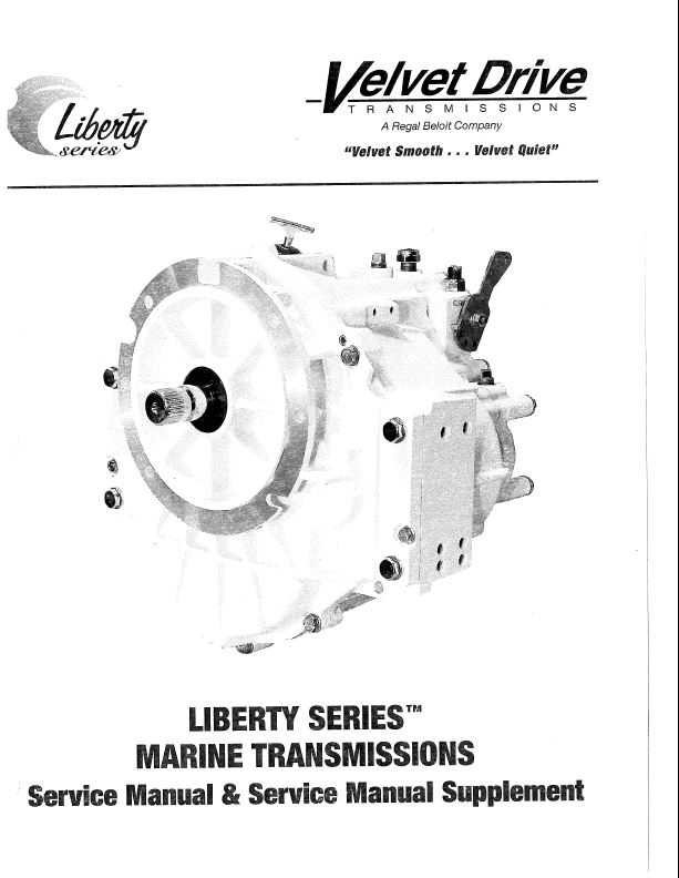 borg warner schematics marine parts express rh marinepartsexpress com velvet drive 5000 series manual Velvet Drive V-Drive